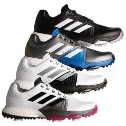 New Adidas Mens ADIPOWER BOOST 3 Golf Shoes - Choose Your Sz