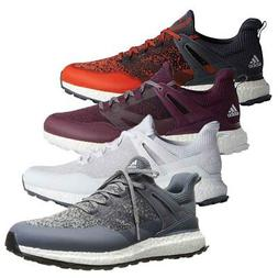 NEW Adidas Mens Crossknit Boost Golf Shoes  - Pick Your Size