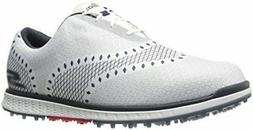NEW MENS SKECHERS GO GOLF ELITE-ACE GOLF SHOES - 11.5 / EURO