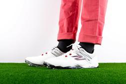 NEW Skechers Mens Go Golf Focus Waterproof Golf Shoes White