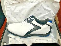 NEW FootJoy Mens Hydrolite Golf Shoes #50031 - Size 11.0