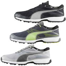 NEW Mens Puma Ignite Drive Sport Golf Shoes - Choose Your Si