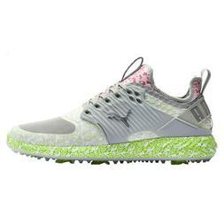 NEW Mens Puma Ignite PWRADAPT Caged LE Tournament Golf Shoes