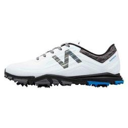 NEW Mens New Balance Minimus NBG1007WK Waterproof Golf Shoes