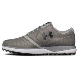 NEW Mens Under Armour Performance SL Sunbrella Golf Shoes Ch