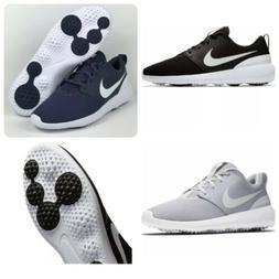 *NEW* Nike Men's Roshe G Golf Spikeless Shoes PGA Tiger. B