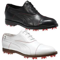 NEW Mens Puma SF Lux Limited FERRARI Golf Shoes! Retail $600