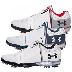 NEW Mens Under Armour Spieth One Golf Shoes - Choose Your Si