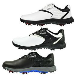 new mens stabilite waterproof golf shoes choose