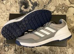 New Adidas Mens Tech Response SL Spikeless Golf Shoes EG5312