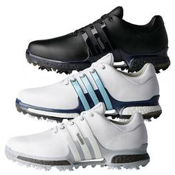 New Adidas Mens Tour 360 2.0 Golf Shoes - Select Your Sz and