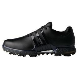 NEW Adidas Mens Tour 360 2.0 Golf Shoes F33728 Core Black -C