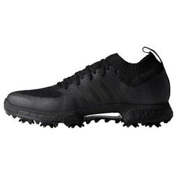 New Mens Adidas Tour360 Knit Golf Shoes AC8526 Core Black /