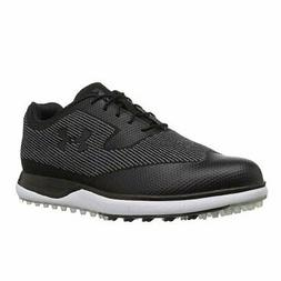 NEW Mens Under Armour UA Tour Tips Knit SL Waterproof Golf S