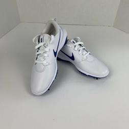 NEW Nike Roche G Tour Golf Shoes AR5580-101 Men's Size 7 Wat