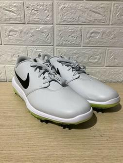 new Nike Roshe G Tour Golf Shoes cleats AR5580-002 Light Gra