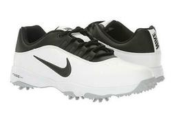 NEW! Size  Medium Men NIKE AIR ZOOM RIVAL 5 GOLF SHOES WHITE