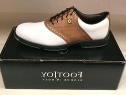 NEW FootJoy Superlite 58004 Men's Golf Shoes 9.5N Were $90