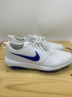 NEW sz 11.5 Mens Nike Roshe G Tour Golf Shoes Indigo Blue Wa