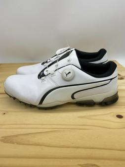 Cincuenta piloto Cha  Puma Golf Shoes Boa | Golfshoesi