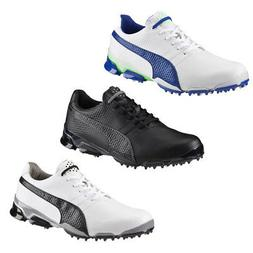 New Puma Titantour Ignite Mens Golf Shoes  - Pick Size & Col