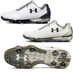 new ua match play mens golf shoes