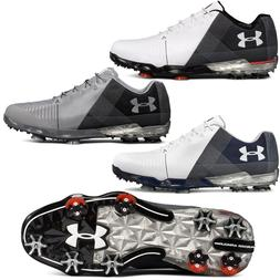 New Under Armour UA Spieth 2 Mens Golf Shoes Cleats Spikes -