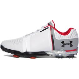 New Under Armour UA Spieth One 1 Mens Golf Shoes Spikes - Ex