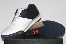 NEW Under Armour UA TEMPO HYBRID 2 Spikeless Golf Shoes Mens