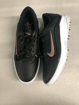 NEW Nike - Vapor Golf Shoes Black Women's 8.5 - AQ2324 001