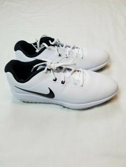 New Nike Vapor Pro Waterproof Golf Shoes Men's Size 10 White