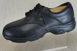 New without box Mens Golf Shoes Oxford lace-up Bite DXL Blac