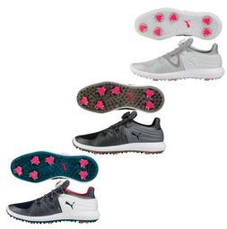 New Puma Women's IGNITE Blaze Sport DISC Golf Shoes Choose-C