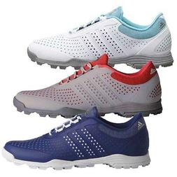 NEW Adidas Womens Adipure Sport Golf Shoes - Choose Your Siz