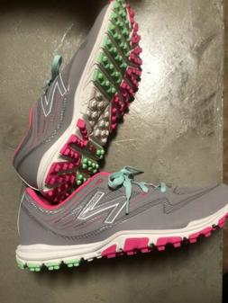 NEW Womens New Balance Golf Shoes Size 8.5