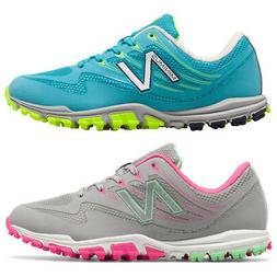 NEW Womens New Balance Minimus NBGW1006 Golf Shoes - Choose
