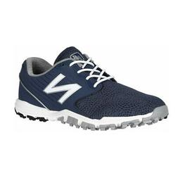 New Womens New Balance Minimus SL NBGW1007NV Golf Shoes Navy