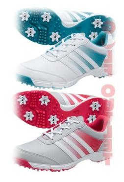 **NEW** WOMENS ADIDAS TECH RESPONSE GOLF SHOE - Pick Size/Co