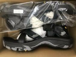 NIB - BITE - Crossbuck Men's Golf Sandals Shoes - Size 15 M
