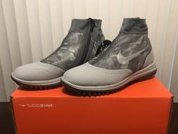 NIB Nike Lunar VaporStorm BOA Golf Shoes Sneaker Mens Sz 9 9