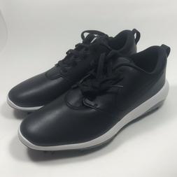 Nike Roshe G Tour Men's Golf Shoes AR5580 001 Black Summit W