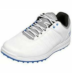 Skechers Performance Go Golf Pivot Men's Shoes, Size 9 White