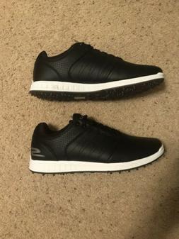 Skechers Performance Go Golf Pivot Men's Shoes Size 10 Black