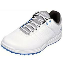 Skechers Performance Go Golf Pivot Men Shoes Size 11 White G