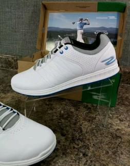 Skechers Performance Go Golf Pivot Mens Shoes Size 9.5 White