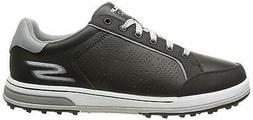 Skechers Performance Men's Go Golf Drive 2 Golf Shoe, Black/