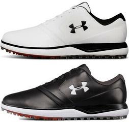 Under Armour Performance SL Spikeless Golf Shoes Men's New -