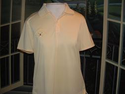 PINE HILLS G/CLADIES GOLF POLO BLOUSE~MEDIUM.By:Ashworth.NEW