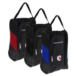 Portable Waterproof Golf Shoes Bag Sport Footwears Travel Ca