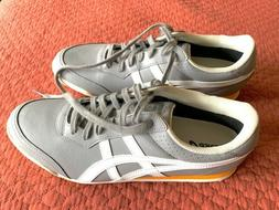 ASICS PreShot Classic 2 Men's Golf Shoes TGN915 Gray US10 *R
